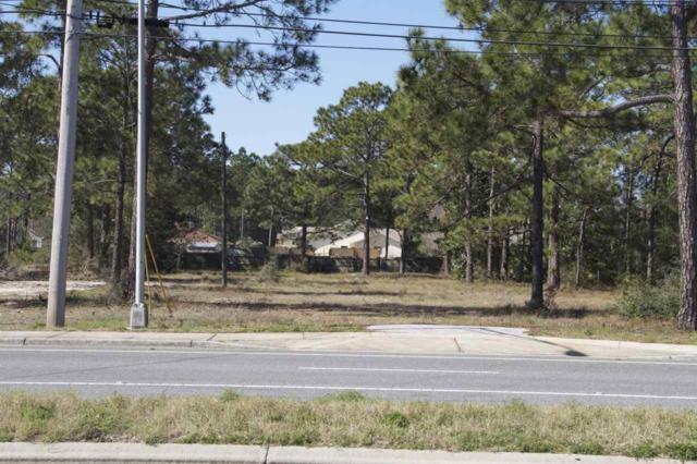 2181 S Hwy 87, Navarre, FL 32566 (MLS #531241) :: Levin Rinke Realty