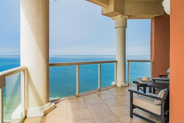 2 Portofino Dr #2107, Pensacola Beach, FL 32561 (MLS #531269) :: Coldwell Banker Seaside Realty