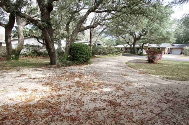 2804 Whisper Pine Dr, Gulf Breeze, FL 32563 (MLS #531298) :: Levin Rinke Realty
