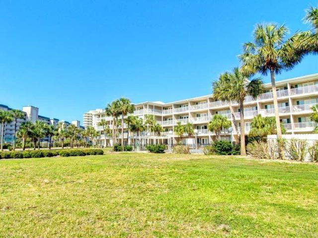 13500 Sandy Key Dr 110W, Pensacola, FL 32507 (MLS #531305) :: ResortQuest Real Estate
