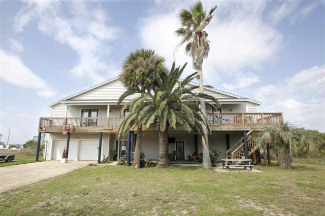 1205 Via Deluna Dr, Pensacola Beach, FL 32561 (MLS #531355) :: Levin Rinke Realty
