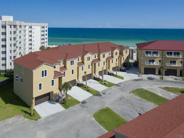 1500 Via Deluna Dr A2, Pensacola Beach, FL 32561 (MLS #531358) :: ResortQuest Real Estate