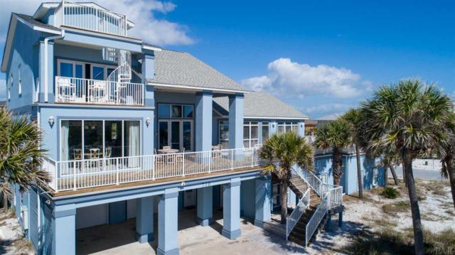 715 Ariola Dr, Pensacola Beach, FL 32561 (MLS #531363) :: Levin Rinke Realty