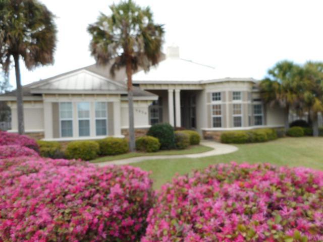 2526 Angel Ct, Gulf Breeze, FL 32563 (MLS #531377) :: Coldwell Banker Seaside Realty
