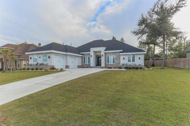 8450 Foxtail Loop, Pensacola, FL 32526 (MLS #531381) :: Levin Rinke Realty