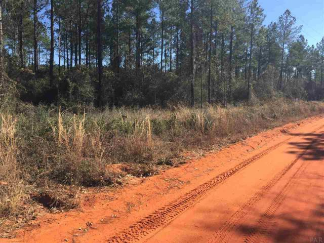 Lot 2-E Gin Rd, Pace, FL 32571 (MLS #531386) :: Levin Rinke Realty
