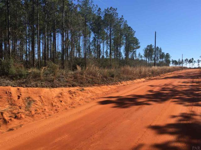 Lot 7-E Gin Rd, Pace, FL 32571 (MLS #531388) :: Levin Rinke Realty