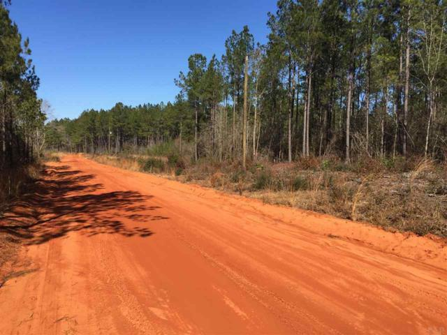 Lot 8-E Gin Rd, Pace, FL 32571 (MLS #531389) :: Levin Rinke Realty