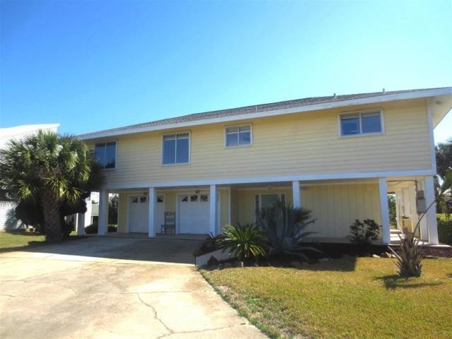 6 Sugar Bowl Ln, Pensacola Beach, FL 32561 (MLS #531520) :: ResortQuest Real Estate