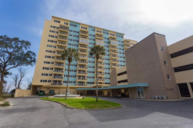 825 Bayshore Dr #1006, Pensacola, FL 32507 (MLS #531571) :: ResortQuest Real Estate