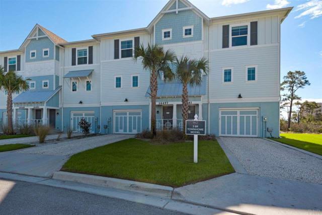 14457 Salt Meadow Dr, Pensacola, FL 32507 (MLS #531625) :: ResortQuest Real Estate