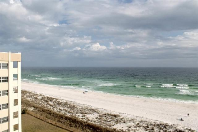 1600 Via Deluna Dr 801B, Pensacola Beach, FL 32561 (MLS #531712) :: ResortQuest Real Estate