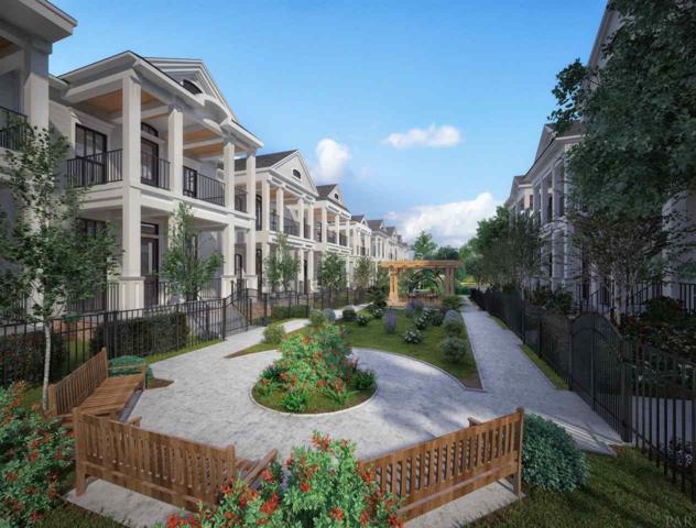 15 W Strong St 3-E, Pensacola, FL 32501 (MLS #531944) :: ResortQuest Real Estate