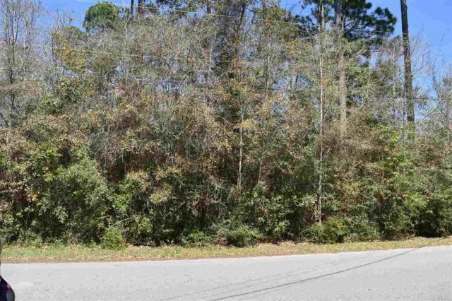 N Trailride Ln, Milton, FL 32570 (MLS #531989) :: Connell & Company Realty, Inc.