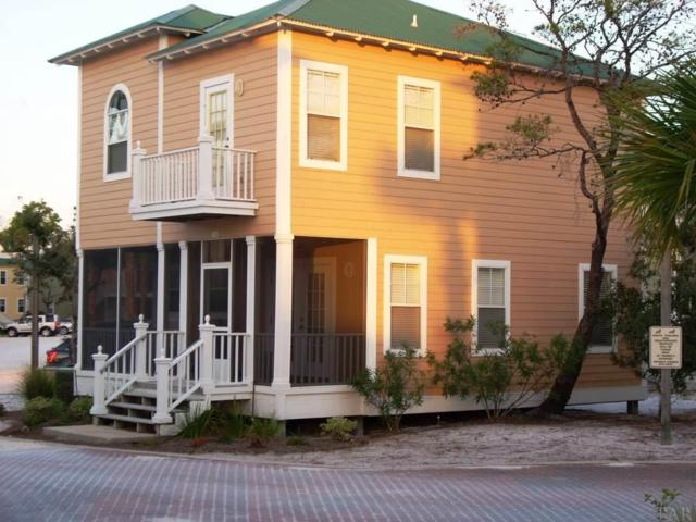 13555 Perdido Key Dr A2, Perdido Key, FL 32507 (MLS #532111) :: Coldwell Banker Seaside Realty