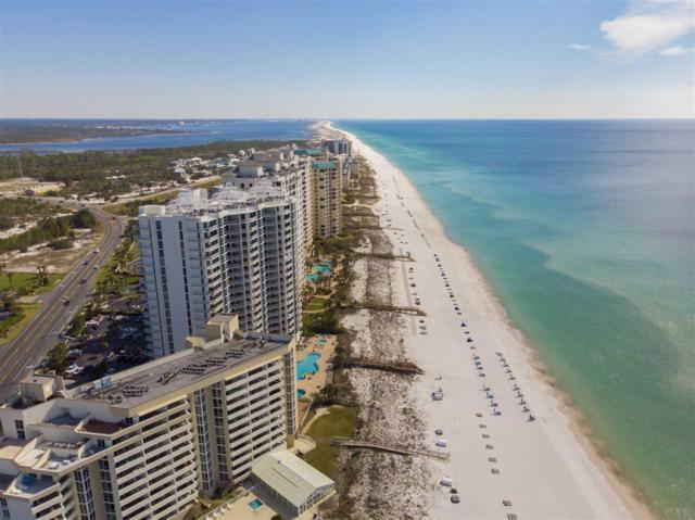 13661 Perdido Key Dr #301, Pensacola, FL 32507 (MLS #532180) :: Levin Rinke Realty