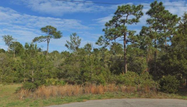 69/B Prairie Ct, Gulf Breeze, FL 32563 (MLS #532334) :: Levin Rinke Realty