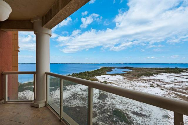 2 Portofino Dr #904, Pensacola Beach, FL 32561 (MLS #532361) :: Coldwell Banker Seaside Realty