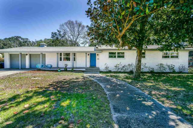 207 Palmetto Rd, Gulf Breeze, FL 32561 (MLS #532389) :: Coldwell Banker Seaside Realty