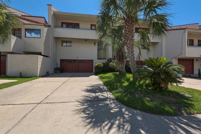 10 Port Royal Way, Pensacola, FL 32502 (MLS #532397) :: Levin Rinke Realty