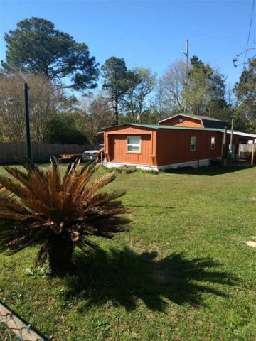1491 Chemstrand Rd #8, Cantonment, FL 32533 (MLS #532532) :: Levin Rinke Realty