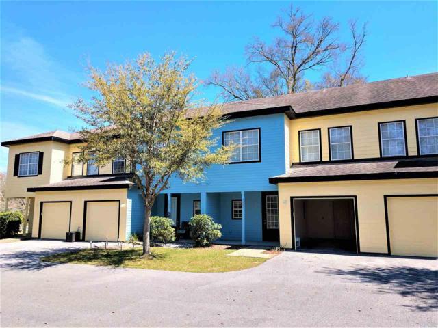 7095 N Blue Angel Pkwy #103, Pensacola, FL 32526 (MLS #532550) :: Coldwell Banker Seaside Realty