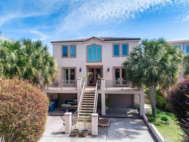 528 Eventide Dr, Gulf Breeze, FL 32561 (MLS #532559) :: Levin Rinke Realty