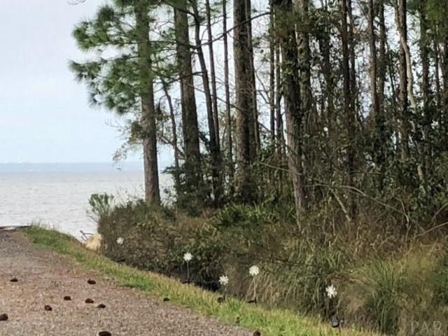 0 Ono Ave, Perdido Key, FL 32507 (MLS #532588) :: Coldwell Banker Seaside Realty