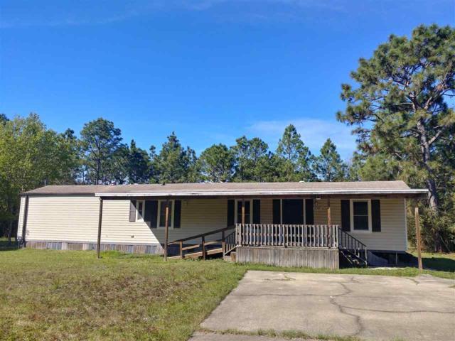 8390 Sierra St, Navarre, FL 32566 (MLS #532595) :: Coldwell Banker Seaside Realty