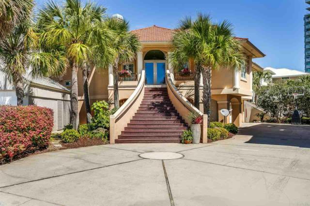 23 E Galvez Ct, Pensacola Beach, FL 32561 (MLS #532604) :: Levin Rinke Realty