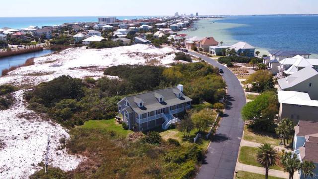 30 Sugar Bowl Ln, Pensacola Beach, FL 32561 (MLS #532610) :: Levin Rinke Realty