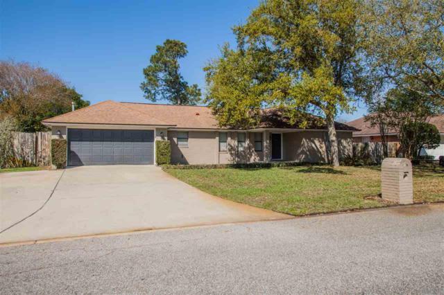 410 Williamsburg Dr, Gulf Breeze, FL 32561 (MLS #532615) :: Levin Rinke Realty