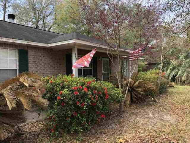 6625 Wesdon Ct, Milton, FL 32570 (MLS #532616) :: Coldwell Banker Seaside Realty