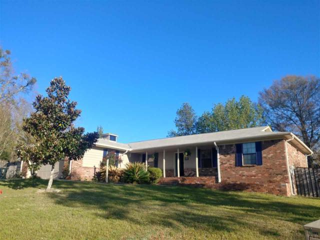 600 Ashford Rd, Cantonment, FL 32533 (MLS #532634) :: Levin Rinke Realty