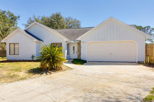 108 Pinehaven Dr, Mary Esther, FL 32569 (MLS #532642) :: Coldwell Banker Seaside Realty