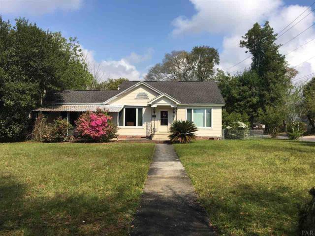 1688 E Jordan St, Pensacola, FL 32503 (MLS #532645) :: Levin Rinke Realty