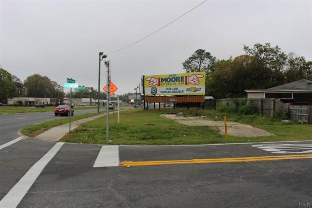 0000 Martha St, Pensacola, FL 32503 (MLS #532651) :: Levin Rinke Realty
