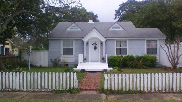 1210 Dexter Ave, Pensacola, FL 32507 (MLS #532750) :: ResortQuest Real Estate