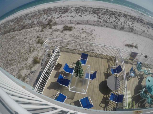 457 Ft Pickens Rd #21, Pensacola Beach, FL 32561 (MLS #532756) :: ResortQuest Real Estate