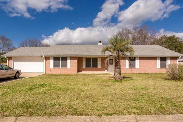 704 Candlestick Pl, Pensacola, FL 32514 (MLS #532759) :: ResortQuest Real Estate