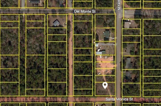 2959 N 14TH AVE, Milton, FL 32583 (MLS #532760) :: ResortQuest Real Estate
