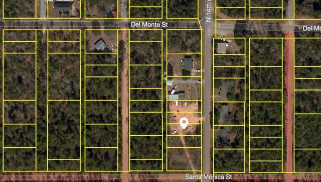 00 N 14TH AVE, Milton, FL 32583 (MLS #532775) :: ResortQuest Real Estate