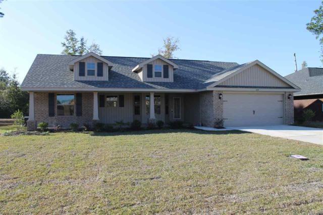 6735 Gettysburg Blvd, Milton, FL 32583 (MLS #532781) :: ResortQuest Real Estate