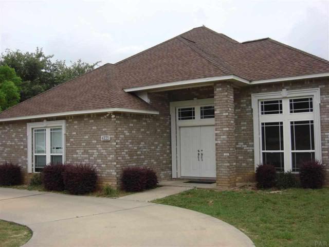 4121 Spanish Trail, Pensacola, FL 32504 (MLS #532782) :: ResortQuest Real Estate