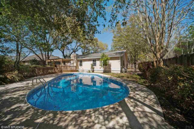 4133 Aqua Vista Dr, Pensacola, FL 32504 (MLS #532784) :: ResortQuest Real Estate