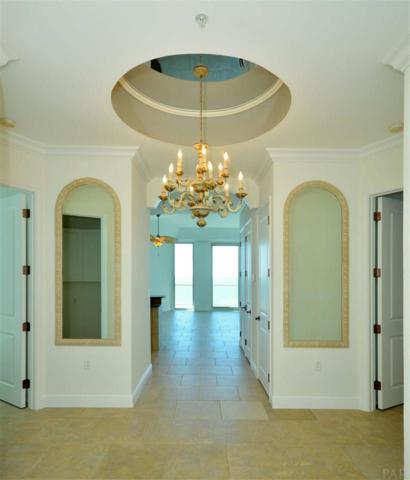 1 Portofino Dr Ph4, Pensacola Beach, FL 32561 (MLS #532952) :: ResortQuest Real Estate