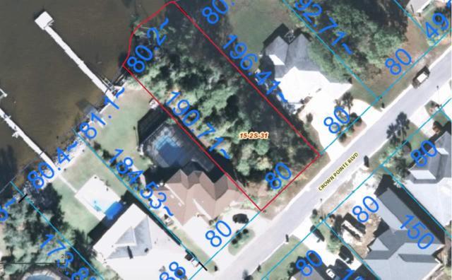 1997 Crown Pointe Blvd, Pensacola, FL 32514 (MLS #533036) :: ResortQuest Real Estate