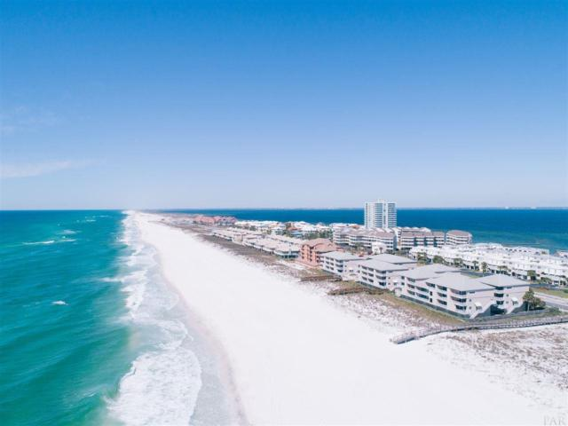 1111 Ft Pickens Rd #122, Pensacola Beach, FL 32561 (MLS #533072) :: ResortQuest Real Estate