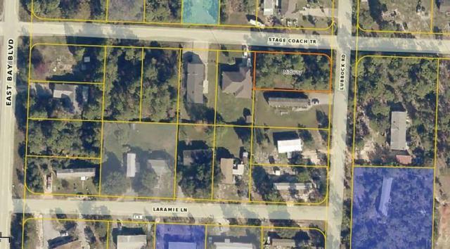 Lot 9 Lubbock Rd, Gulf Breeze, FL 32563 (MLS #533174) :: Levin Rinke Realty
