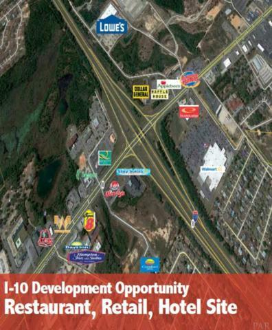 3711 S Ferdon Blvd, Crestview, FL 32536 (MLS #533210) :: Levin Rinke Realty